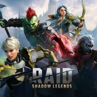 Как играть в Raid: Shadow Legends на ПК