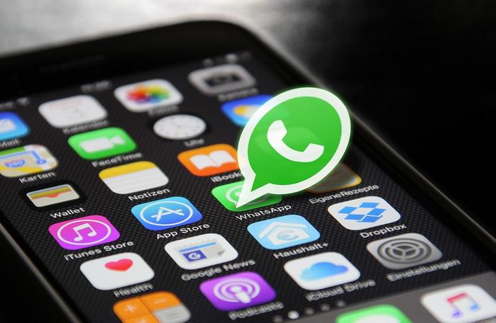 В WhatsApp появилась функция автоматического удаления сообщений