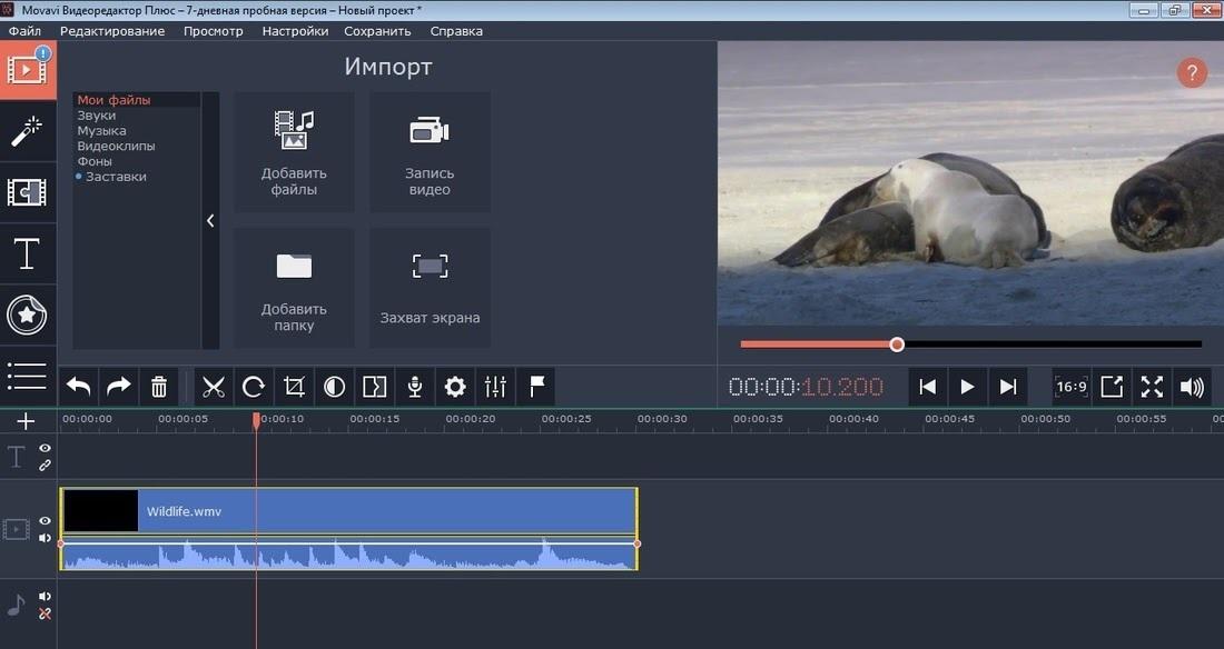 Video Editor Plus