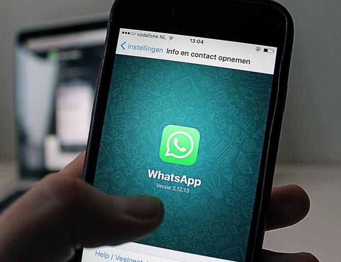 Количество пользователей WhatsApp достигло двух миллиардов человек