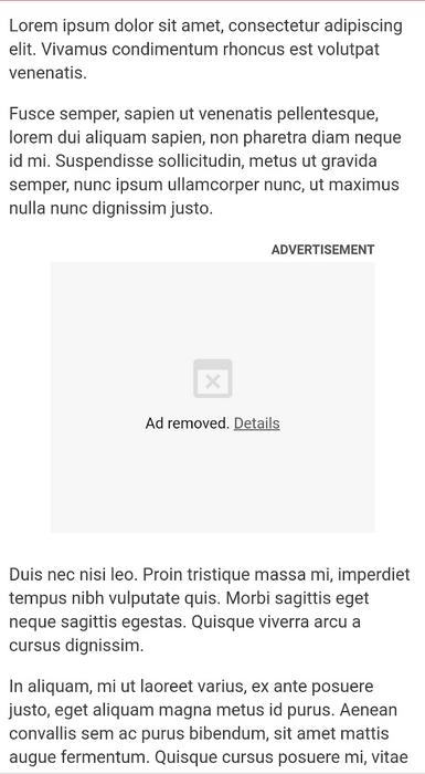 Google Chrome начнет блокировать тяжелые рекламные объявления