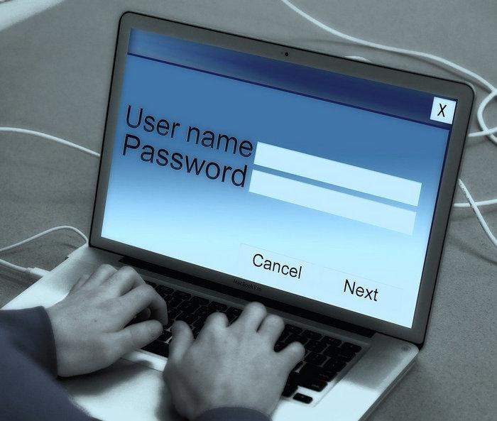 Эксперты назвали самые ненадежные пароли