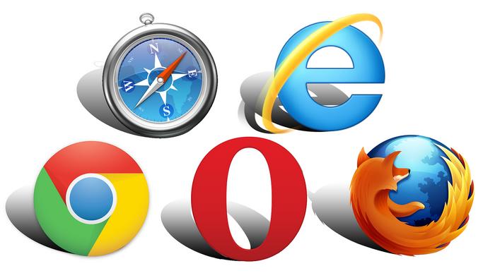 Самые популярные браузеры и операционные системы 2020