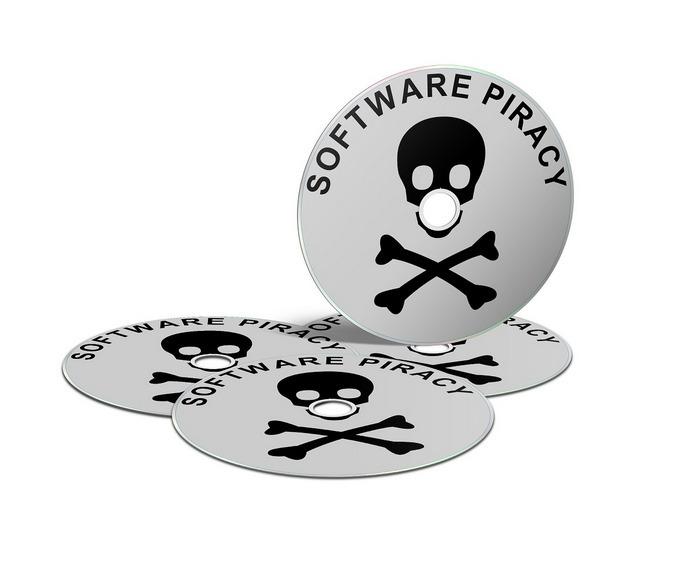 Эксперты составили рейтинг любимых программ у интернет-пиратов