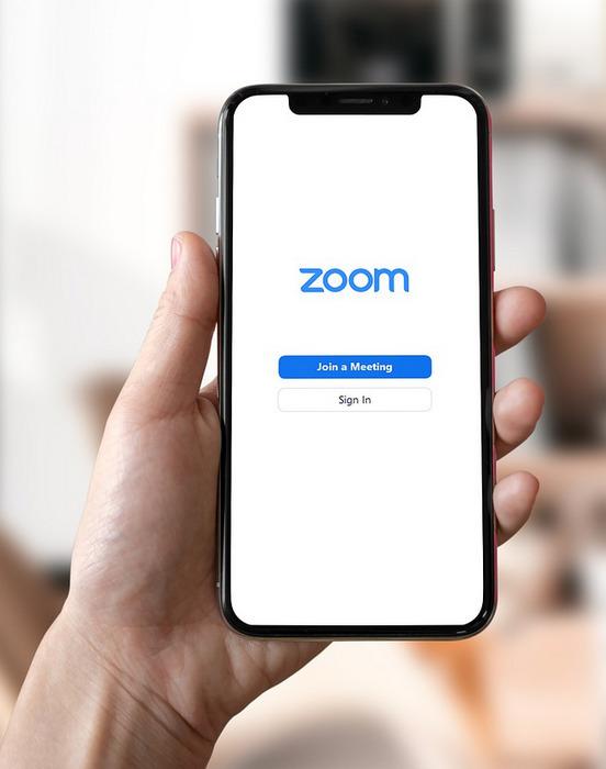 Zoom запускает новую платформу для проведения виртуальных мероприятий