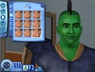 Sims3 - Создание персонажей