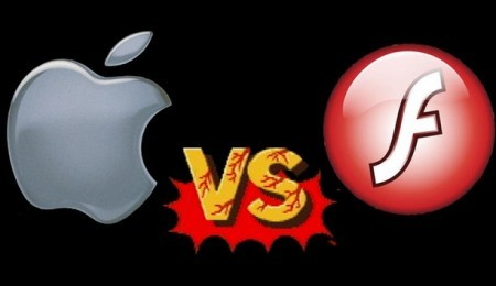 apple против flash