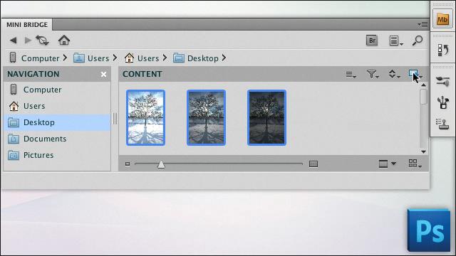 Adobe Photoshop CS5 - Работа с HDR-изображениями
