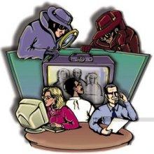 Программы шпионы