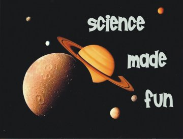 Логотип сайта Science Made Simple