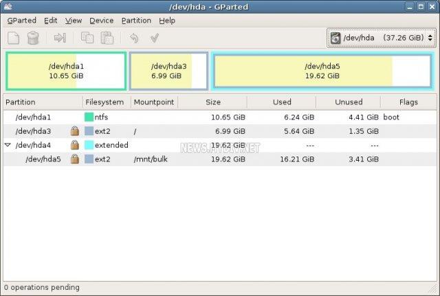 Linux рядом с Windows. Легко!