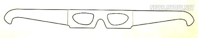 3D – фильмы. Самостоятельное изготовление очков