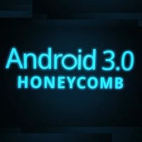Превью Android 3.0 Honeycomb