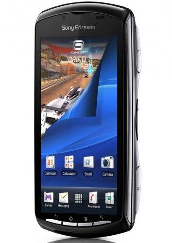 Смартфон Xperia PLAY от Sony Ericsson 2