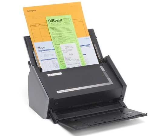 ScanSnap S1500 от Fujitsu