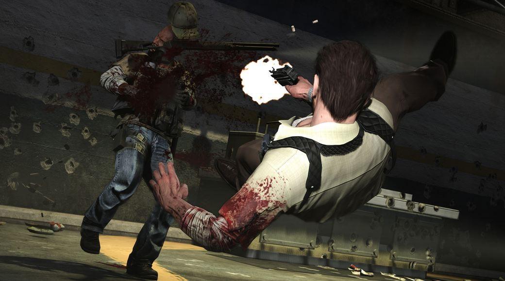 Разработчики уделили отдельное внимание анимации главного героя в третьей части игры