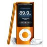 Обновлен забавный маленький гаджет iPod Nano!