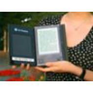 Создана электронная книга на солнечных батареях