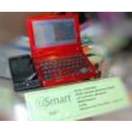 uSmart M1C - ультракомпактный мобильный компьютер с 4,8-дюймовым дисплеем