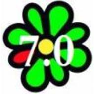 ICQ 7.0 . Описание, ссылки + 12 скриншотов.