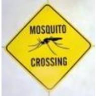 Высокие технологии на борьбе с …комарами!