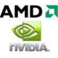 AMD опережает NVIDIA