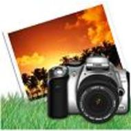 Простая программа для редактирования фото