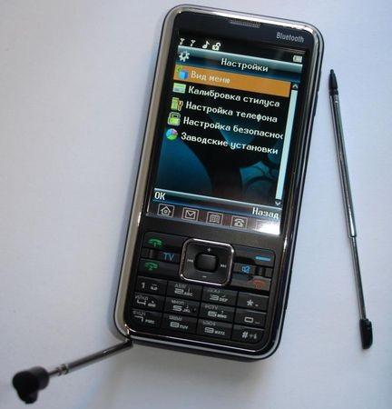 Китайские телефоны подделки
