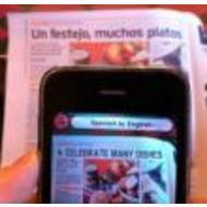 Word Lens – первый смартфон с возможностями синхронного перевода