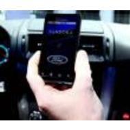 Автомобильный комплекс Sync скоро сможет взаимодействовать и с iPhone
