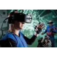 Погружение в виртуальную реальность