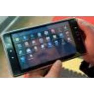 Новый планшет Huawei S7