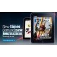 Газеты для iPad бесплатно распространяются в интернете