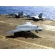 Авианосцы США станут базой для беспилотных самолетов-роботов