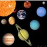 Обнаружена девятая планета Солнечной системы!