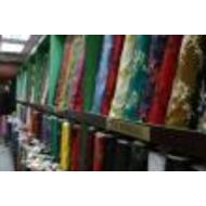 В Тайване производят дисплеи из шелка