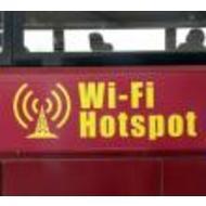 Wi-Fi - в трамвай