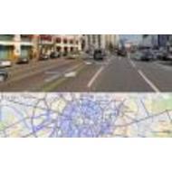 Мобильные Яндекс.Карты теперь могут показывать панораму улиц