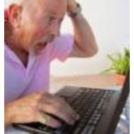Двое из десяти немцев ни разу не пользовались интернетом