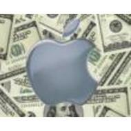 Apple: 422 доллара за акцию
