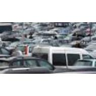 Москвичи смогут платить за парковку при помощи СМС