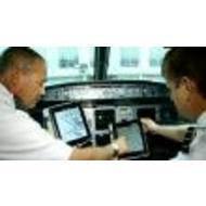 Американские пилоты начнут использовать iPad
