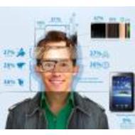 Составлен портрет среднестатистического пользователя Android