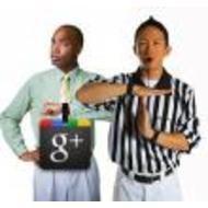 Социальные сети нанесли ответный удар по Google+