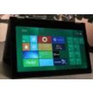 Lenovo выпустит первый в мире планшет на платформе Windows 8