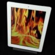 Новый iPad: горячая штучка