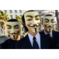 Хакеры из Anonymous собираются 31 марта отключить интернет