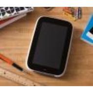 Intel выпустил планшет для школьников