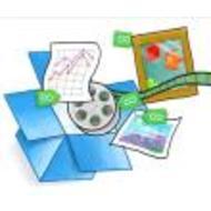 Пользователи Dropbox теперь могут выкладывать файлы в публичный доступ