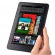 Kindle Fire лидирует на американском рынке Android-планшетов